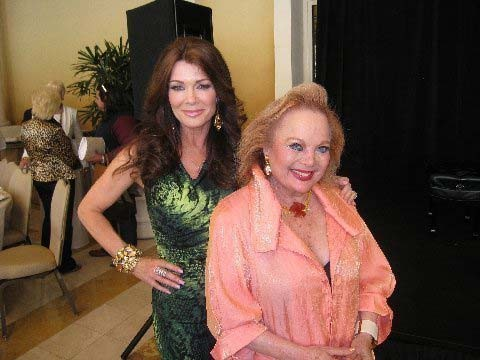 CC with Lisa Vanderpump Real Housewives of Beverly Hills