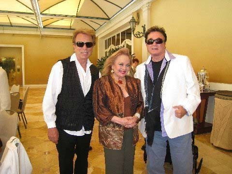 CC with Siegfried and Roy